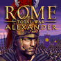 ROME: Total War - Alexander 1.13RC15-android