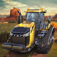 Farming Simulator 18 Icon