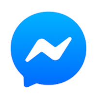 Icono de Facebook Messenger