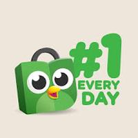 Ikon Tokopedia - #1 Everyday