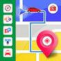 Mapas, Navegação, GPS, Viagem e Ferramentas 1.11