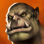 Orc Warlord Fantasy Live Wallpaper HD LWP Theme 1.0.3