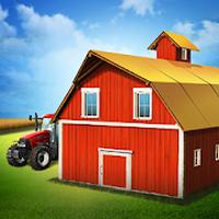 Big Farm: Mobile Harvest 아이콘