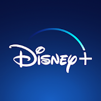 Ikona Disney+