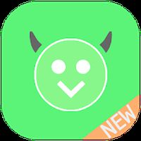 Icoană apk HappyMode apps and storage manager