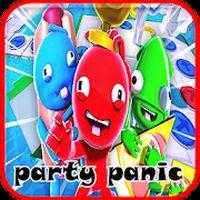 Party Big Panic Adventure 3D Game APK Simgesi