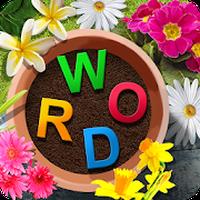 Woordentuin - Woordspel icon