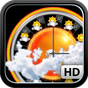 eWeather HD with Weather Radar 5.5.7