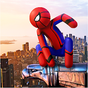 Spider Stickman Rope Hero - Street Gangster Fight 1.6