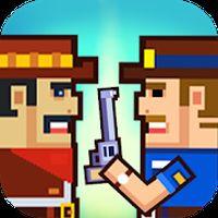 Ikona apk Jump Gun Battle
