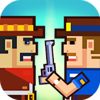 Ikona Jump Gun Battle