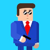 Biểu tượng Mr Bullet - Spy Puzzles