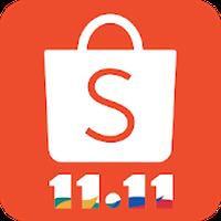 Ikon Shopee 11.11 Big Sale