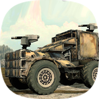 APK-иконка -CROSSOUT- Game guide