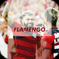 Ícone do apk Papel de Parede do Time do Flamengo