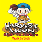 Walktrough Harvest moon Back to nature  APK