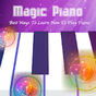 Magic Piano Tiles - Dream Piano: Free Music Beat 1.02
