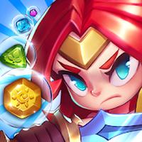Raids & Puzzles: RPG Quest Simgesi