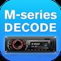 Radio Decode M-series 6.0