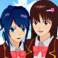 Biểu tượng SAKURA School Simulator