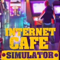Internet Cafe Simulator Simgesi