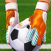 Icono de Portero de Futbol 2019 - Carrera de Guardameta