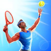Tennis Clash: Free Sports Game icon