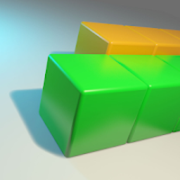 Biểu tượng Clash of Blocks