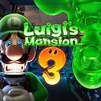 Icono de Luigi's Mansion 3