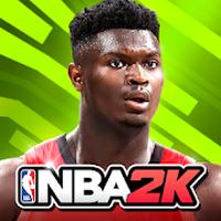 Ícone do NBA 2K Mobile Basketball