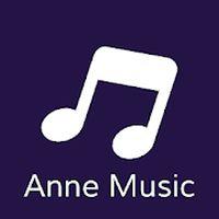 Anne Music Downloader apk icon