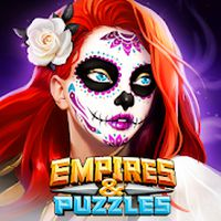 Ikona Empires & Puzzles: RPG Quest