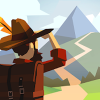 Icono de The Trail