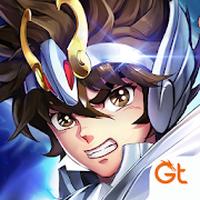 Ikon Saint Seiya Awakening: Knights of the Zodiac