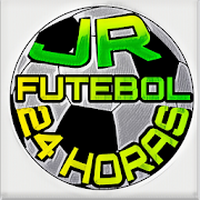 Ícone do JR FUTEBOL 24 HORAS