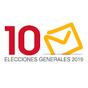 Elecciones Generales 10N 2019 1.0