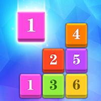 Merge Puzzle icon