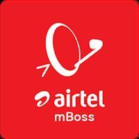 airtel mBoss icon