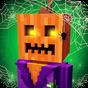 Scary Theme Park Craft: Budowanie miasta i zombie 1.7-minApi19