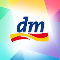 Mein dm Deutschland Icon