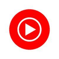 Ícone do YouTube Music