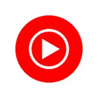 Icono de YouTube Music