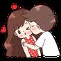 Romantic Love Sticker - For WAStickerApps 1.6.041