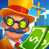Idle Property Manager Tycoon Icon