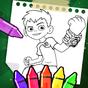 Ben Coloring 10 Aliens 1.0