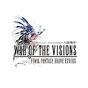 FFBE幻影戦争 WAR OF THE VISIONS 1.0.0