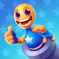 Ícone do Rocket Buddy