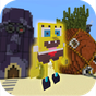 Mod Bikini Bottom for MCPE 1.0