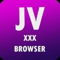 Ikon apk XXX JV - Browser Jepang Tanpa Vpn
