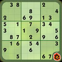 Ícone do O Melhor Sudoku (Grátis!)